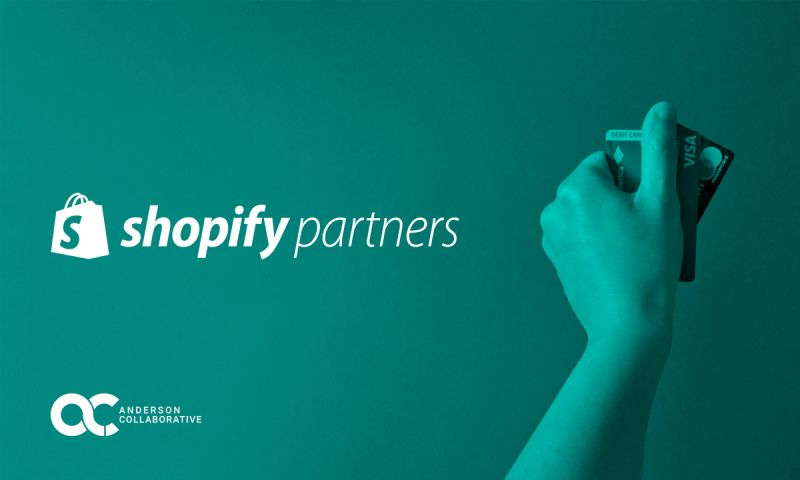 Anderson Collaborative - Shopify Agency Partner