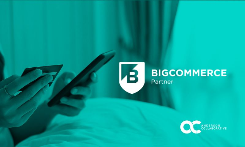 Anderson Collaborative - BigCommerce Agency Partner