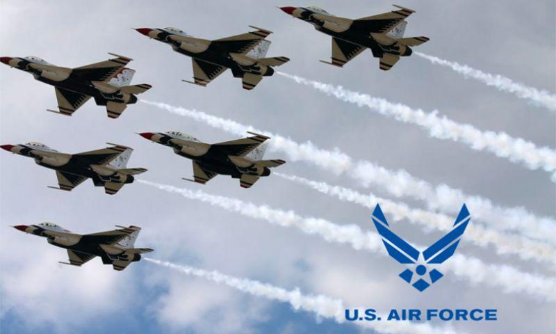 Socialistics - Air Force