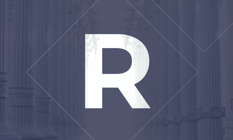 IQUADART - A website for REVERA law firm