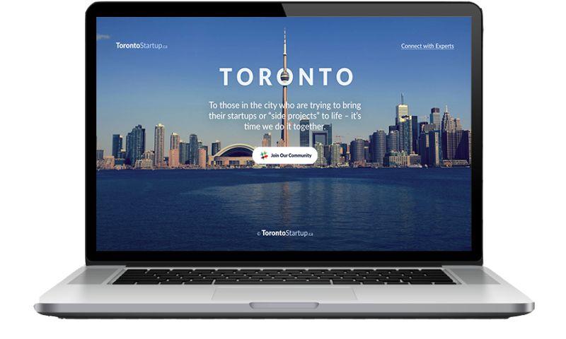 datarockets - Toronto Experts - On-demand business coaching platform