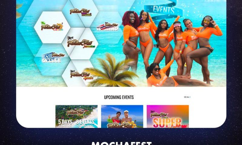 Etelligens Technologies - Mocha Fest