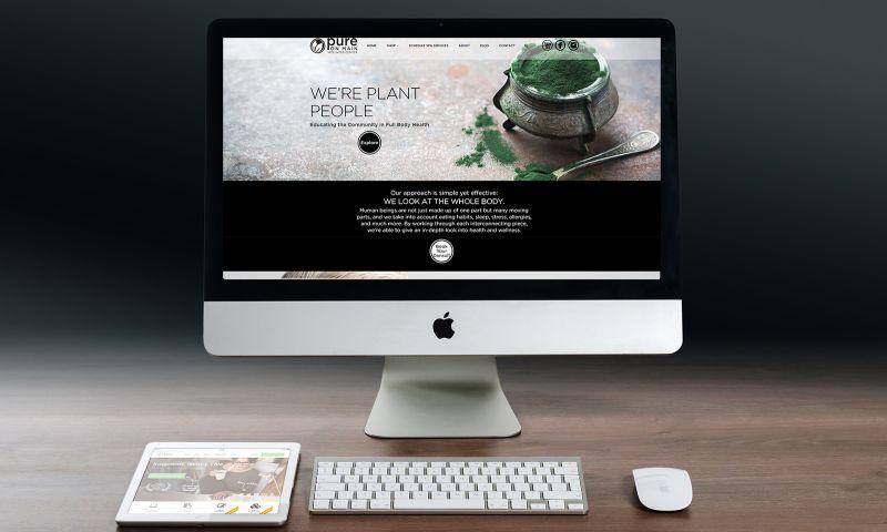 Tekli - Pure On Main – A Digital Refresh