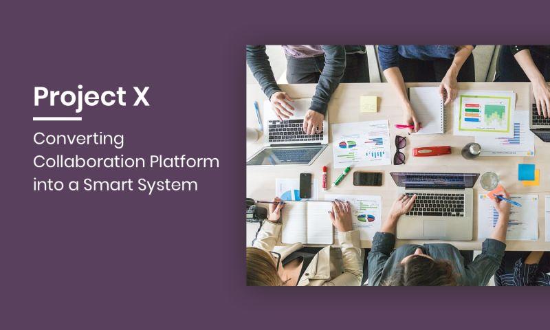 UXReactor - Project X