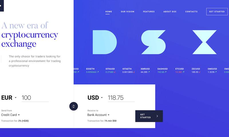 Cuberto Design - DSX