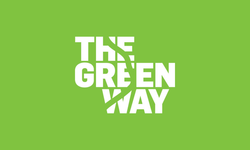 KHJ - THE GREENWAY | THE FUTURE OF A PARK, RISING