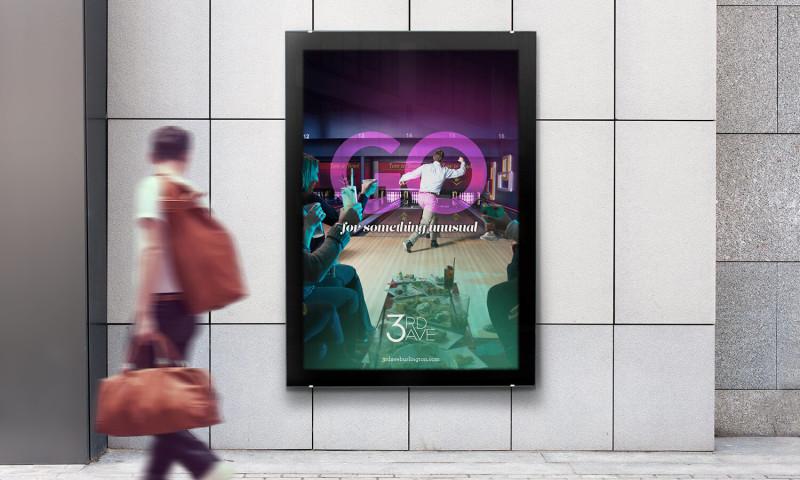 "KHJ - NORDBLOM – 3RD AVE | CREATING A ""GO-TO"" DESTINATION"