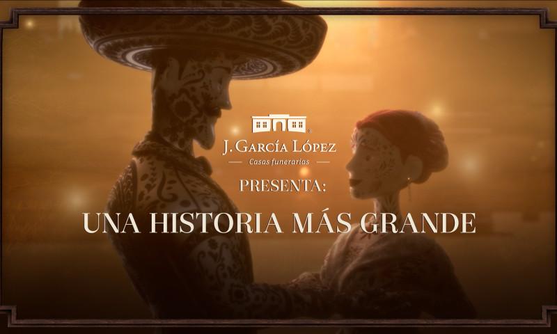 GANEM GROUP - UNA HISTORIA MÁS GRANDE