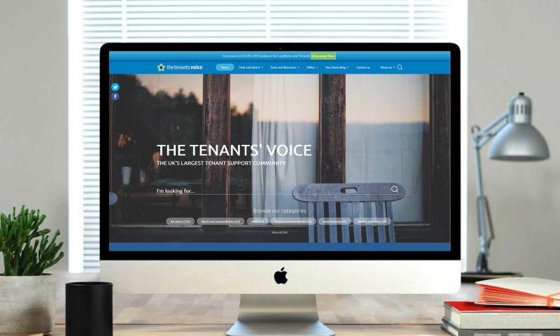 SemiDot Infotech - The Tenants Voice