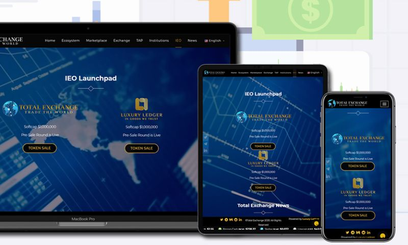 SemiDot Infotech - Total Exchange