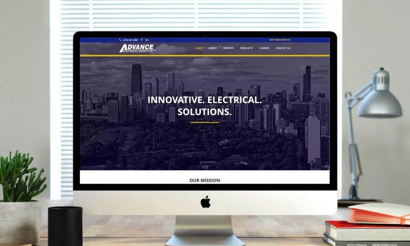 SemiDot Infotech - Advance Electrical