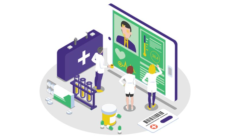 Taazaa Inc - Telehealth And Remote Patient Monitoring Software Development