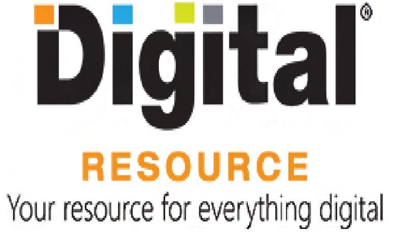 Digital Resource - Digital Resource