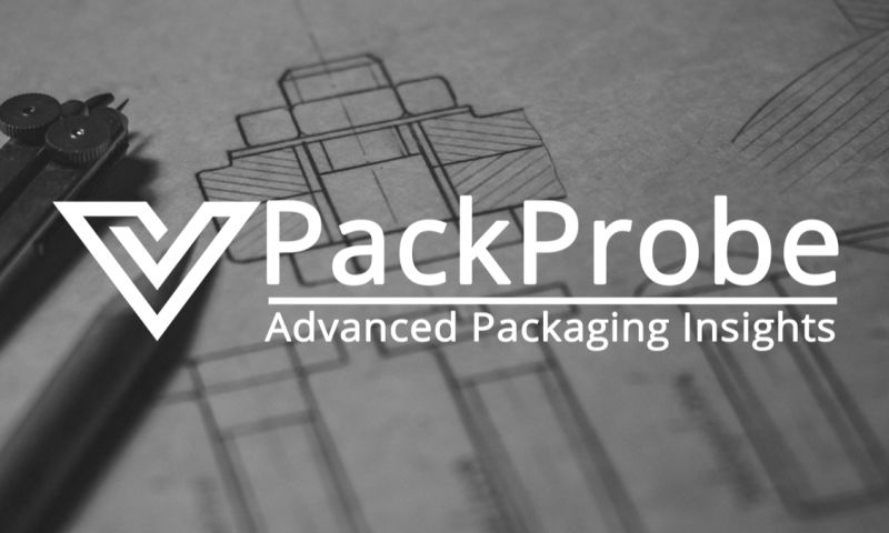 Vision One - PackProbe - Our Innovative Pack Testing Tool