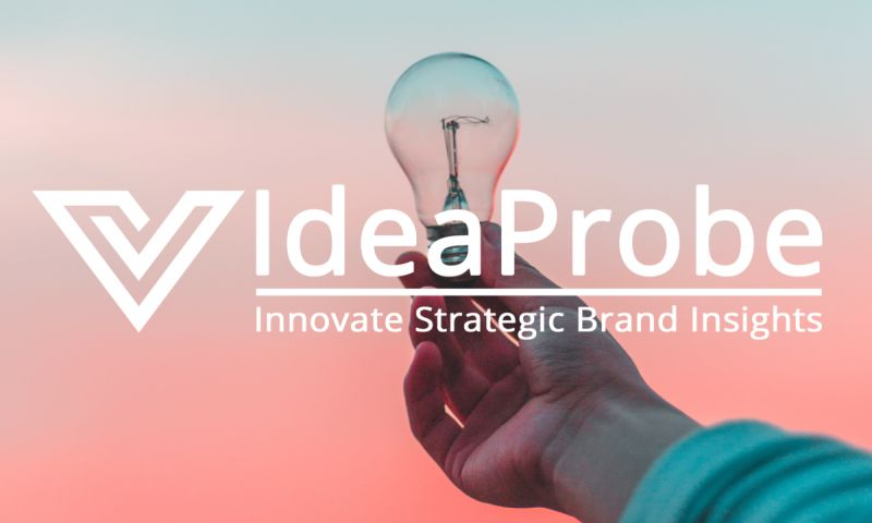 Vision One - IdeaProbe - the future of Concept & Product Design