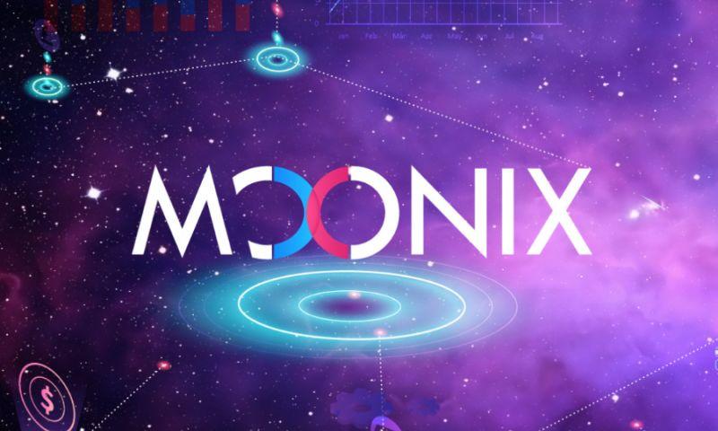 Vaival Technologies - Moonix