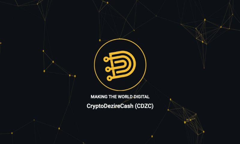 Vaival Technologies - CrptoDesire Cash App