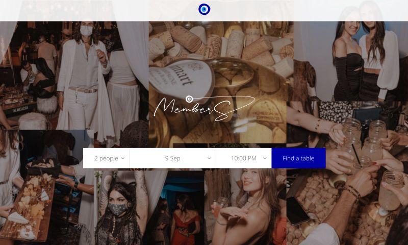 LikeSocialBiz - Online Booking