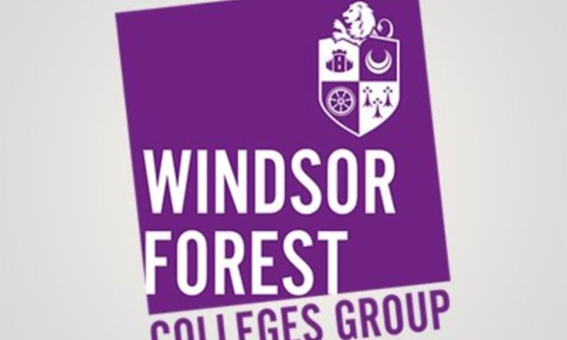 Tillison Consulting - Windsor Forest Colleges Group