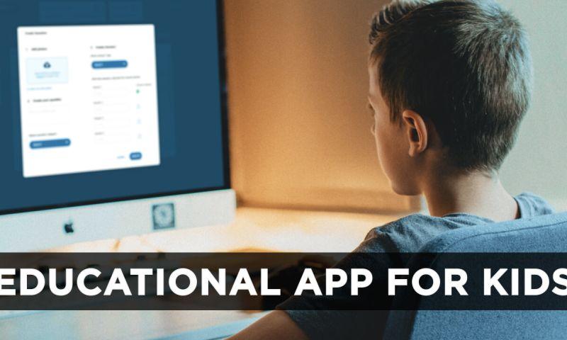 VironIT - Educational App for Kids