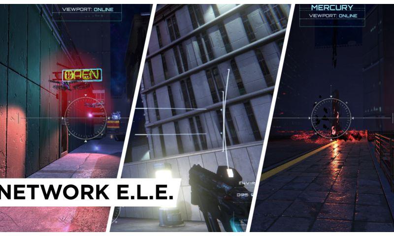 VironIT - Network E.L.E.