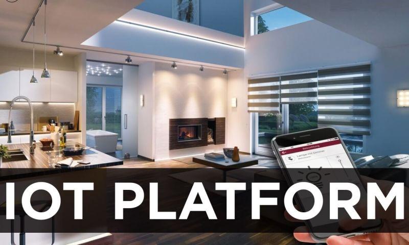 VironIT - Multi-sided IoT Platform