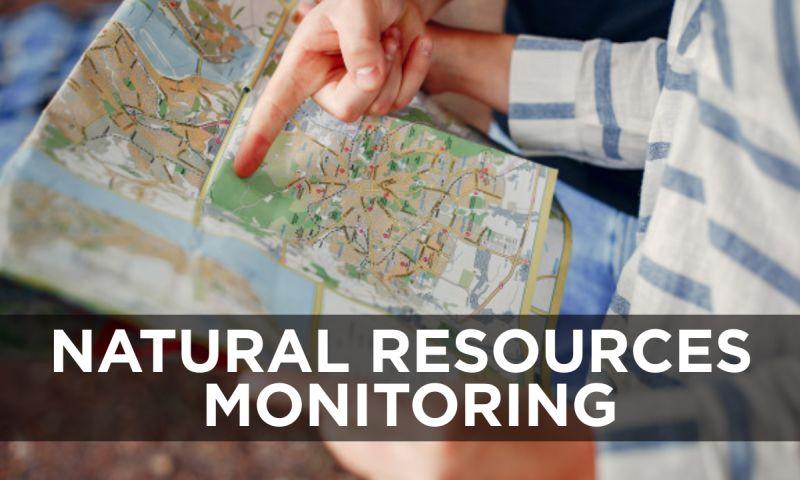 VironIT - Natural Resources Monitoring