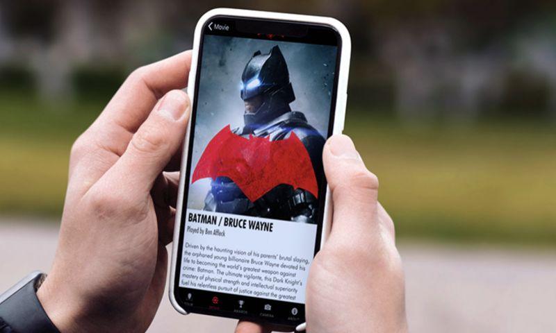 Mutually Human - Batman VS Superman