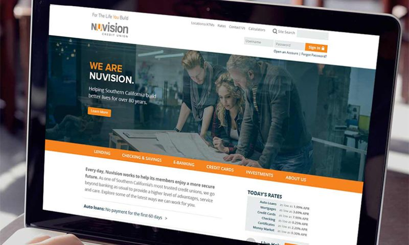 Sagon-Phior - Nuvision: Modernizing an 80-year-old Financial Brand