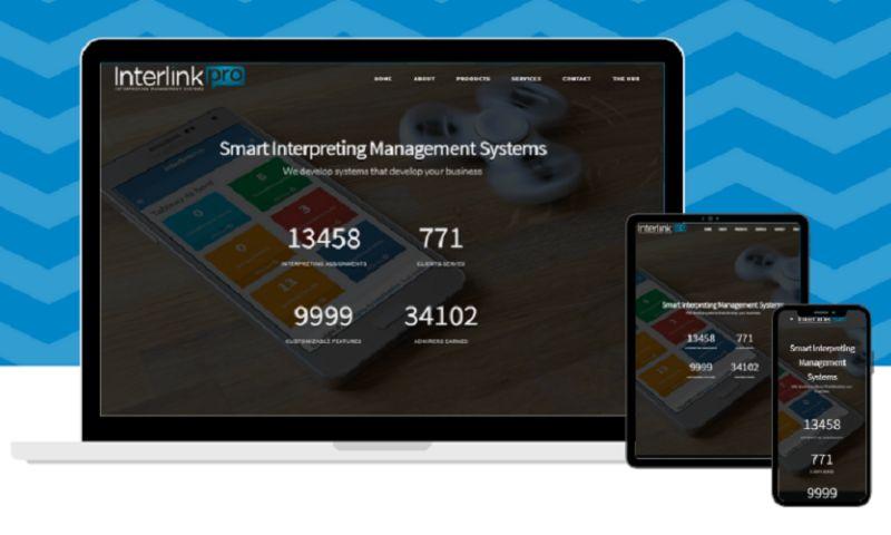 Webby Central LLC - Interlink Pro