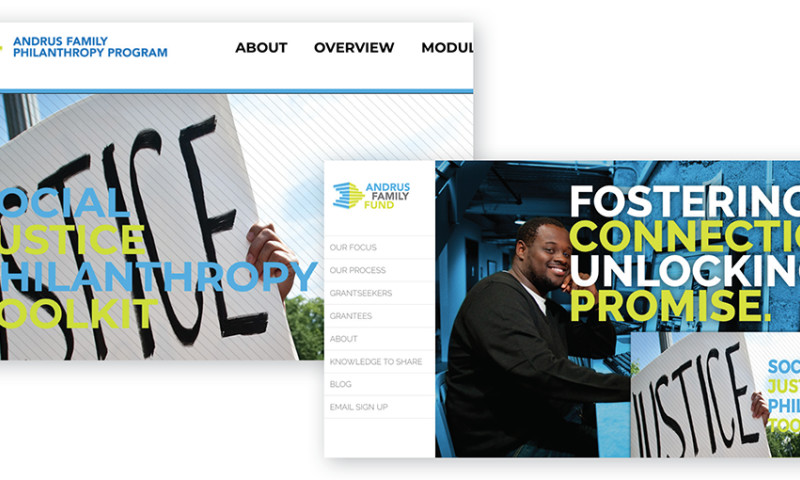 SolDesign - Andrus Family Fund
