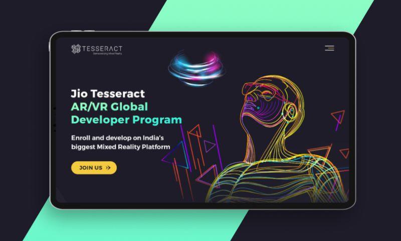 Cart Geek - Jio Tesseract