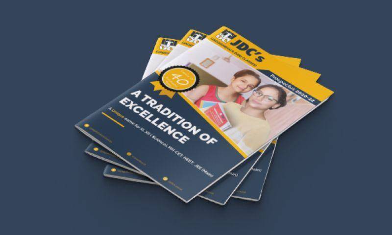 Cart Geek - JDC'S Brochure