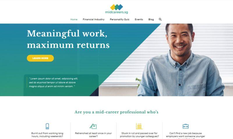 SBWD - Mid Careers Switch