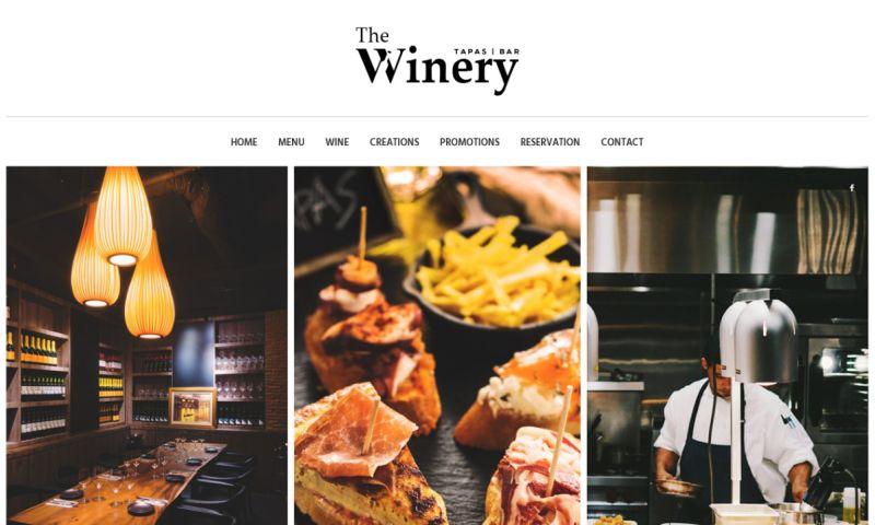 SBWD - The Winery