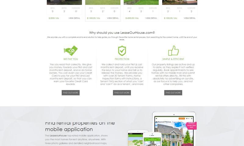 Cogniter Technologies - Website Design