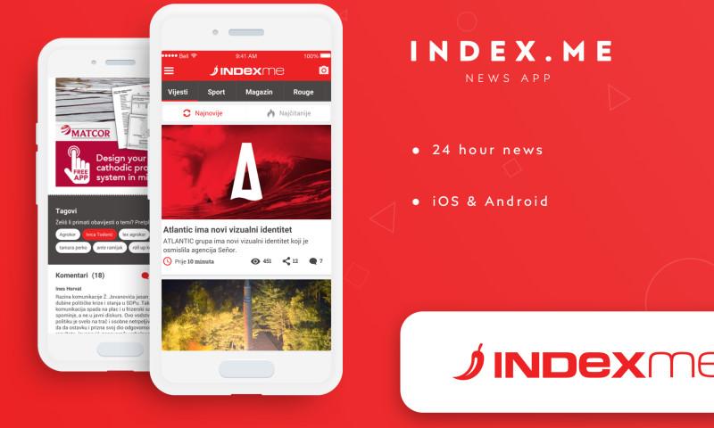 Factory - Index.me