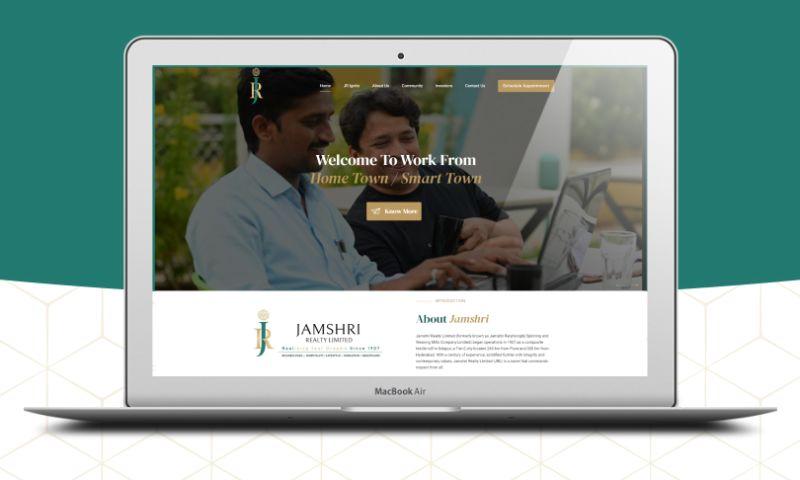 Cart Geek - Jamshri