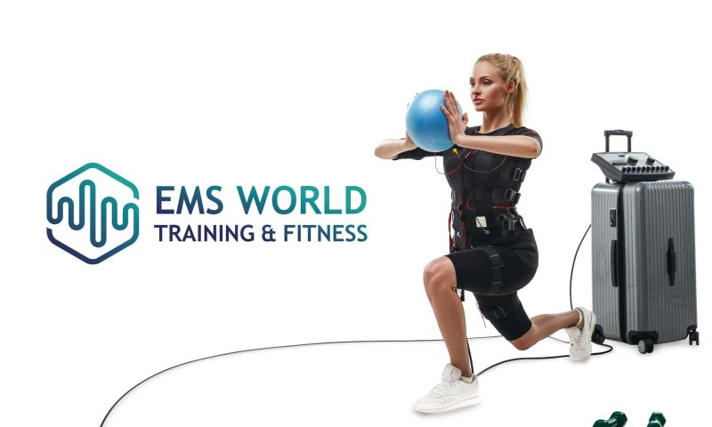 Doleep Studios - EMS Training and Fitness World