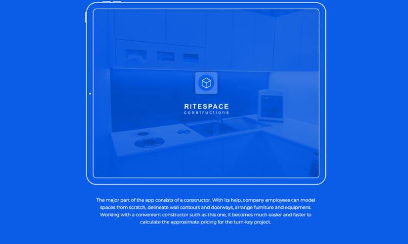 Dinarys LLC. - RiteSpace