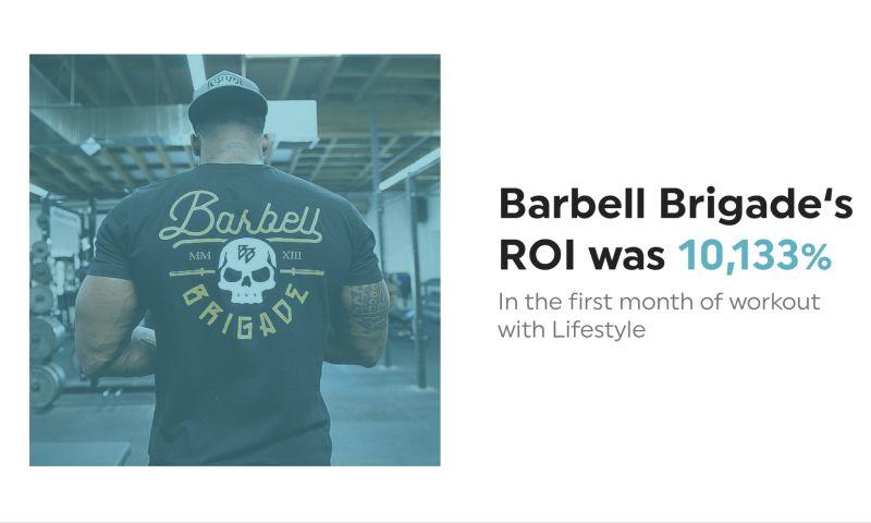 Lifestyle Marketing - Barbell Brigade Case Study