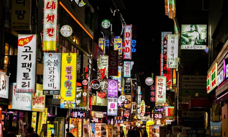 SEOValley Solutions Private Limited - South Korean Government SEO Campaigns