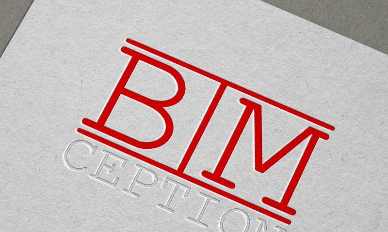 BRIGHTSAND designs - BIMCEPTION Branding Design