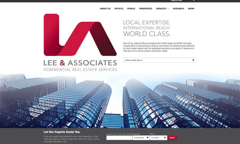TinyFrog Technologies - Lee & Associates