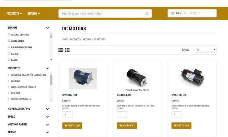 Visualwebsite.com - Website Integration