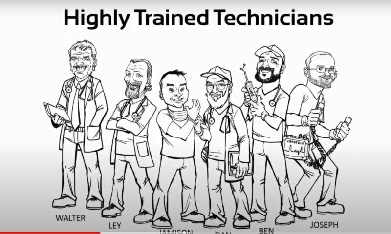 Techxide - High Speed Technologies Inc.