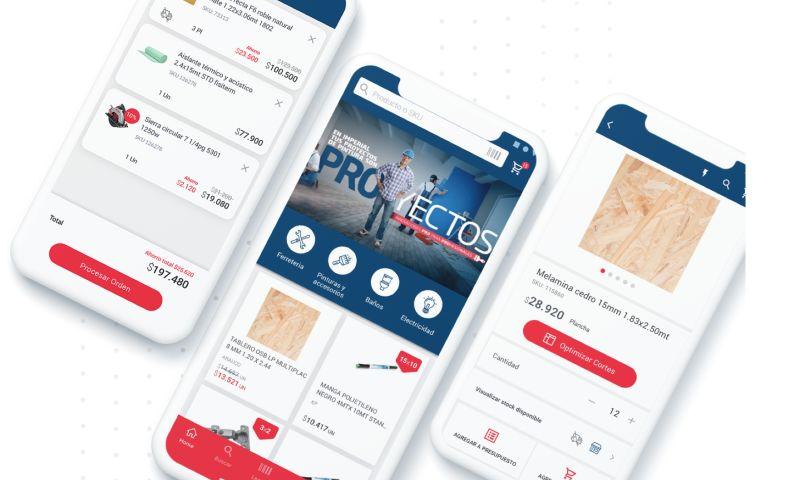 Clarika - Mobile App Design & Development