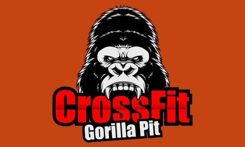 Techxide - Cross Fit Gorilla Pit