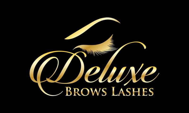 Techxide - Deluxe Brows Lashes