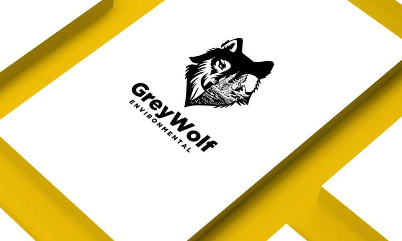 Techxide - Grey Wolf